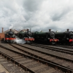 Merseyside Railway History Group gallery image